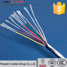 China Wholesale custom output or input shielded control cable
