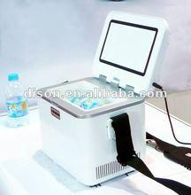 Refrigerating installation,keep medicine at 2-8`C