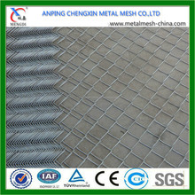 High quality chain link fence /professional manufacturer