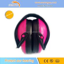 Cute Sound Proof Headband Ear Muffs ANSI S3.19