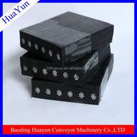 steel cord rubber conveyor belting for conveyor equipment