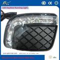 Best de iluminação Interior para carro MCS113 para Ben z inteligente 2008-2010 LED Daytime Running luz