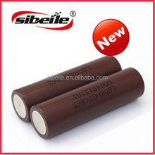 hot product LG HG2 18650 3000mah 3.7v battery cj 18650 battery