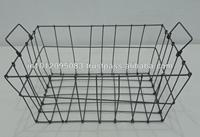 Rectangle Wire Basket