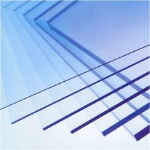 Shanghai Fochier rigid plastic sheet semi-rigid plastic pvc sheet rolls