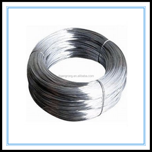 Low price making staples electro galvanized wire supplier