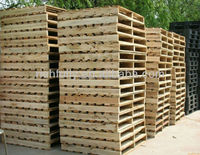 Wood Euro Pallets Price for sale