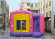 inflatable castle bouncer inflatable castle with slide aufblasbare
