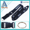 best sellers of 2015 polyester company slogans lanyard with custom logo