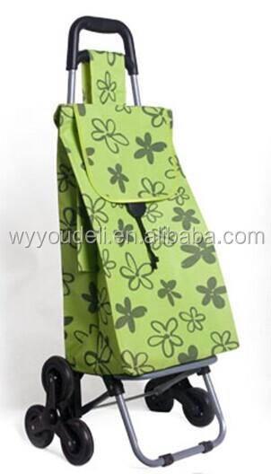 2014 nouveaux produits jiafei caddie sac pas cher mode peut se d pla ant avec roues au panier. Black Bedroom Furniture Sets. Home Design Ideas