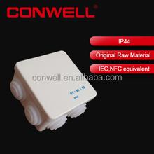 waterproof plastic enclosure box electric meter box cover