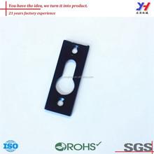 OEM ODM Precision keyhole bracket,Custom Keyhole Mounting Bracket