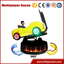 2015 left hand or right hand car driving training simulator, car customizer simulator, bus driving simulator