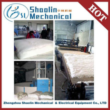 Easy operation mattress spring making/sewing quilting machine with best service