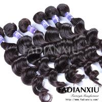 Top choice 5a grade hair FDX brand names of hair extension