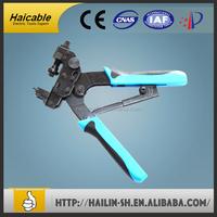 Shanghai Manual Network Portable Hardware Compressing Tools