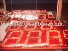 LED Gas Price Sign led fuel /diesel price signs