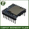 best mp3 player module, elevator controller board, embedded mp3 module with 3W amplifier