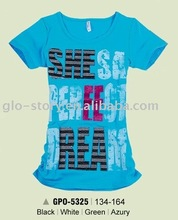 Glo-story all style american apparel t shirts