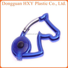 Hua Xing Yong Made in China high quality products custom promotion led carabiner