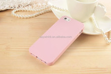 Luxury Custom 3D Sublimation Mobile phone cover for iphone 6