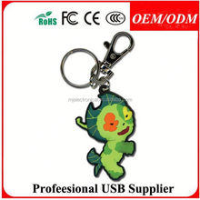 Paypal Accept , Motorcycle soft PVC KeyChain gifts