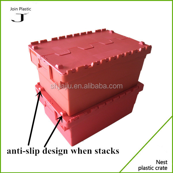 plastic moving boxes wholesale 1