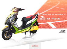 FENGMI H-General electric dirt bike sale 72v motor