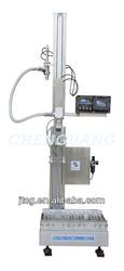 Diesel/ Lube Oil/ Cream Large-dosing barrel filling machine CDP-1W-250L