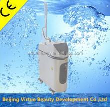 High-tech Versatility 2940nm EAG Fractional Laser & RF tube Fractional CO2 Laser Vaginal Tightening
