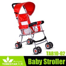 High Quality Breathable Baby Carts
