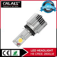factory price xenon 55w led high power cr ee h1 h3 h4 h7 h8 9005 9006 headlight bulb