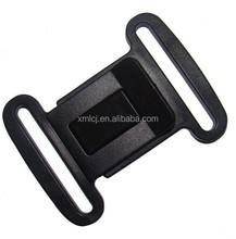2015 hot sale plastic buckles ring buckle belt buckle