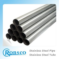 304 316 stainless steel pipe stair handrail stainless steel pipe cover