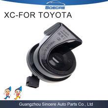 long service life 12V horn car accessories for toyota innova car