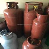 Cooking Gas Tank LPG Gas Cylinder LPG Gas Tank