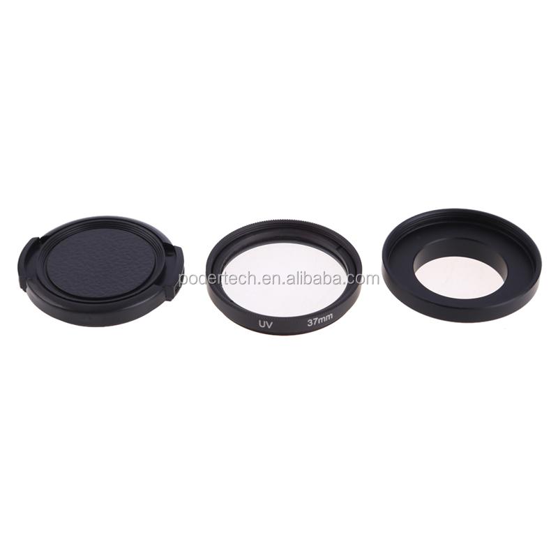 sports camera UV filter set