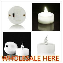 wholesale electric candle warmers,candle light,white candle