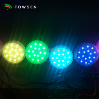 Hot New Products 2014 Outdoor RGB Pixel LED Light
