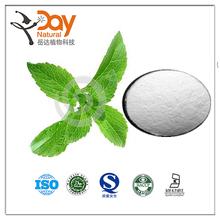 Pure Natural Plant Stevia Powder Extract 90% Stevioside Wholesale