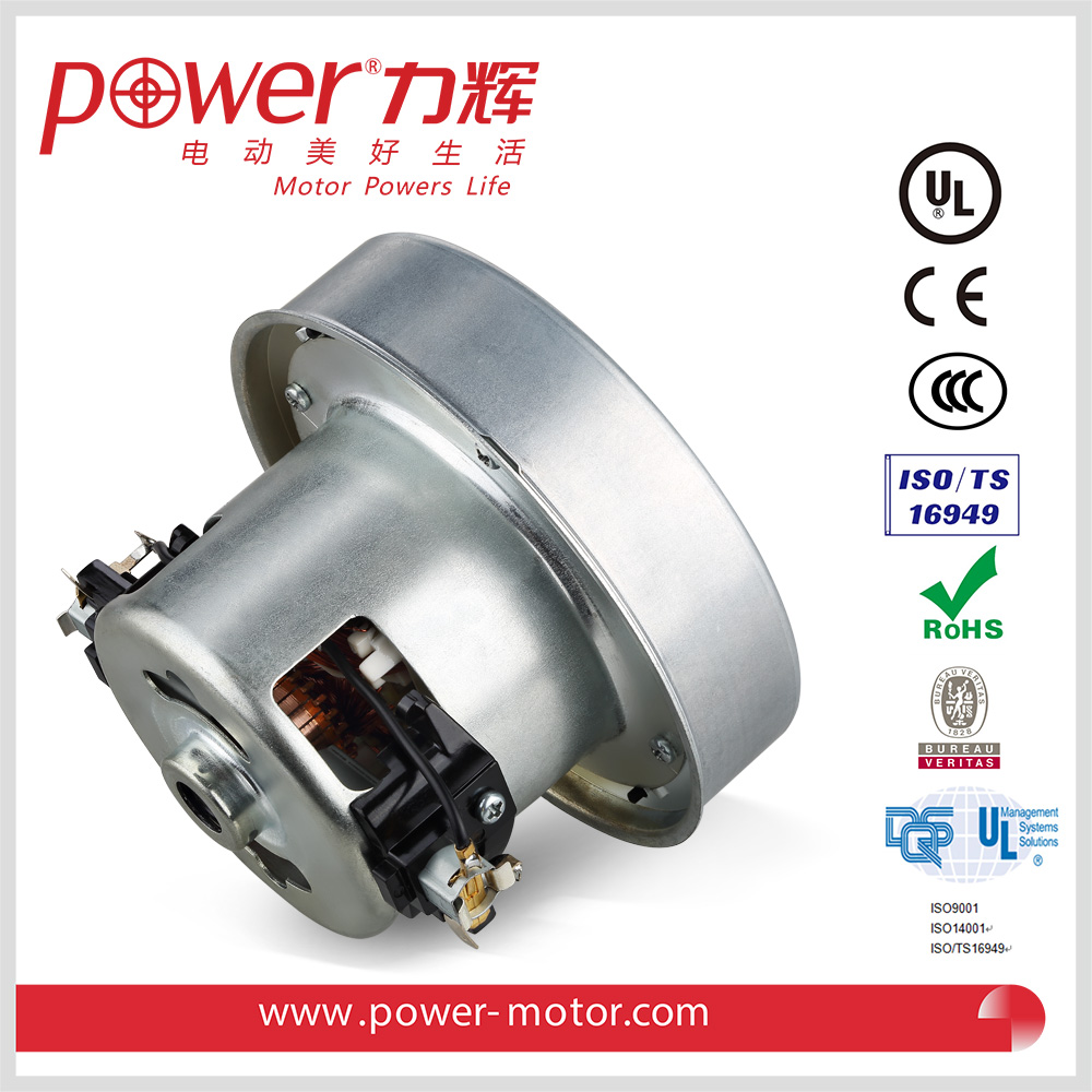 Ac electric universal motor for vacuum cleaner buy for Universal ac dc motor