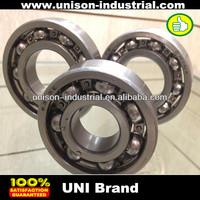 Industrial deep groove ball bearing
