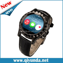 2015 newest smart watch aw08 with wifi ce rohs