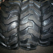 Tractor tire 12.5/80-18 for industrial vehicles
