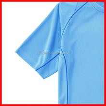 Custom printing t shirt dry fit