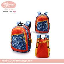 2015 cheap fancy waterproof backpack for laptop