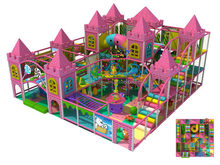 Contemporary/hot-sale/family indoor playgrounds