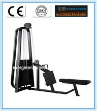 pin loaded long pull HP - 17 / impact fitness equipment / body flex exercise equipment