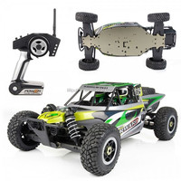 1:8 Brushless Topau EP 4WD RTR 2.4G High Speed RC Car Buggy