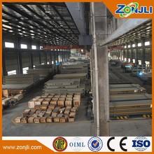 3*10m electronic weighbridge 50 ton truck scale